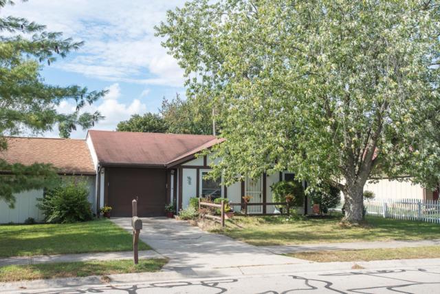 708 Fern Drive, Delaware, OH 43015 (MLS #218039630) :: Signature Real Estate