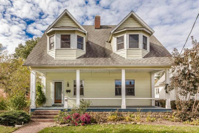 295 N Franklin Street, Delaware, OH 43015 (MLS #218039635) :: Signature Real Estate