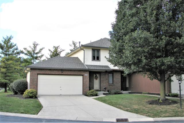 3175 Parkview Drive, Grove City, OH 43123 (MLS #218039667) :: Signature Real Estate