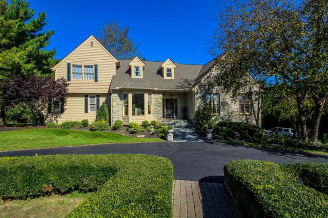 1360 Briarcliffe Drive, Powell, OH 43065 (MLS #218039671) :: Signature Real Estate