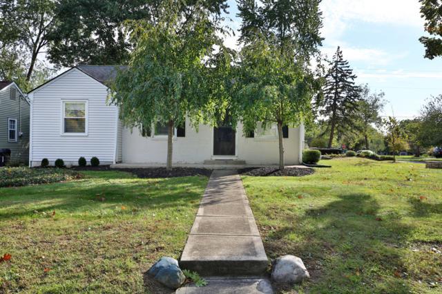 417 Kenbrook Drive, Worthington, OH 43085 (MLS #218039681) :: Signature Real Estate