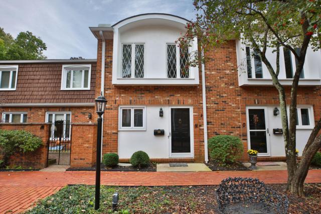 108 E Dublin Granville Road #14, Worthington, OH 43085 (MLS #218039690) :: Signature Real Estate