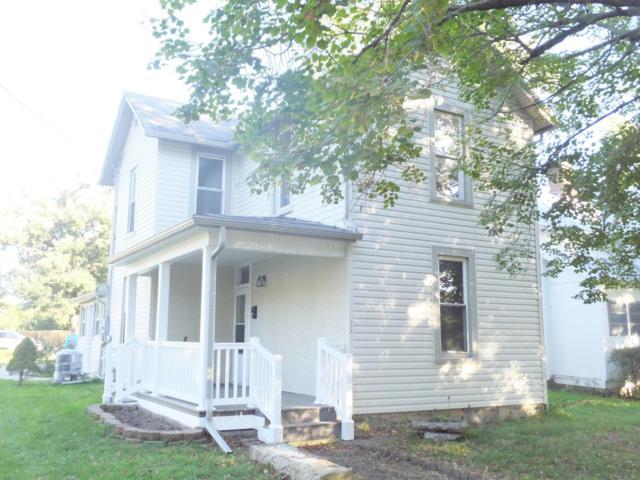 239 S Franklin Street, Delaware, OH 43015 (MLS #218039702) :: Signature Real Estate