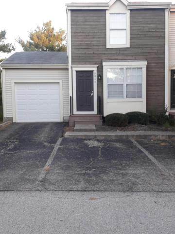 5066 Singleton Drive 28-A, Hilliard, OH 43026 (MLS #218039708) :: The Mike Laemmle Team Realty