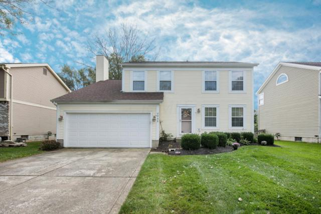 7755 Tokatee Drive, Pickerington, OH 43147 (MLS #218039720) :: Berkshire Hathaway HomeServices Crager Tobin Real Estate