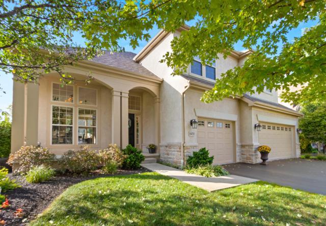 6450 Dorchester Drive, Westerville, OH 43082 (MLS #218039736) :: Keller Williams Excel