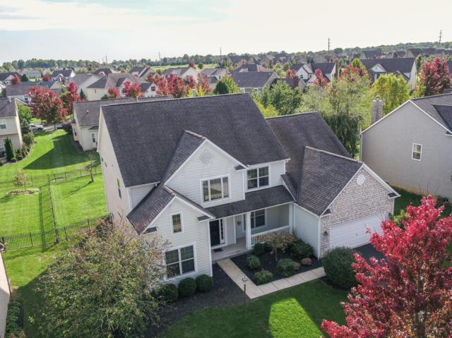 3469 Windy Forest Lane, Powell, OH 43065 (MLS #218039754) :: Exp Realty