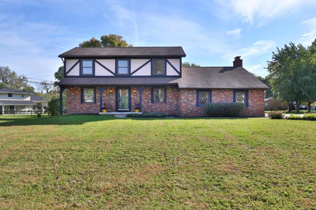 4134 Briarbrook Drive, Grove City, OH 43123 (MLS #218039765) :: Signature Real Estate