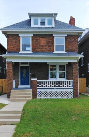 988 S 22nd Street, Columbus, OH 43206 (MLS #218039789) :: Exp Realty