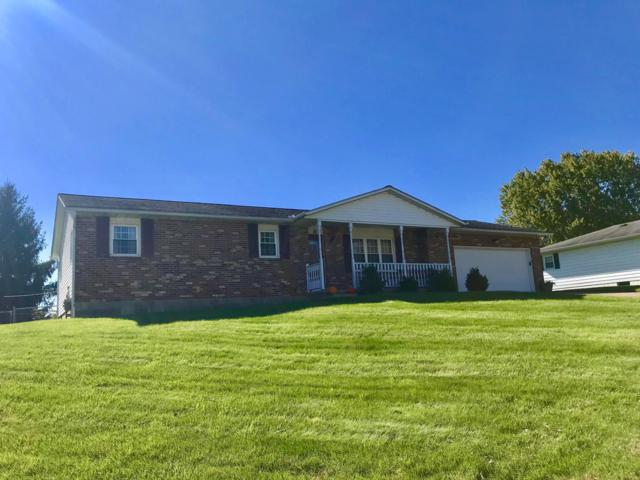 1430 Ludwig Court, Lancaster, OH 43130 (MLS #218039791) :: Exp Realty