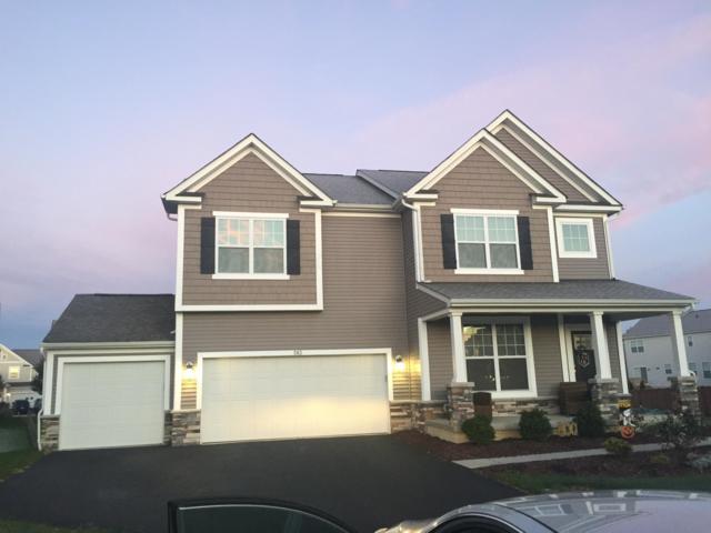 583 Carnaval Creek Drive, Blacklick, OH 43004 (MLS #218039799) :: Exp Realty