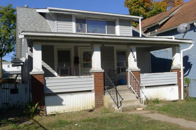 1546 Thomas Avenue, Columbus, OH 43223 (MLS #218039816) :: Signature Real Estate