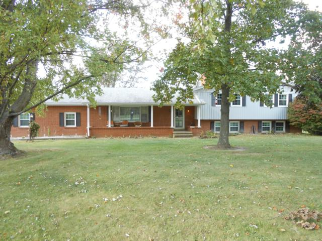 5104 State Route 42, Mount Gilead, OH 43338 (MLS #218039818) :: Brenner Property Group | KW Capital Partners