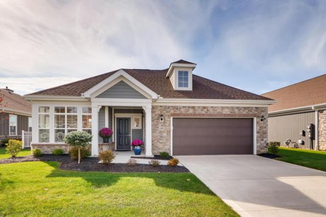 180 Whistling Way Drive, Lewis Center, OH 43035 (MLS #218039846) :: Signature Real Estate
