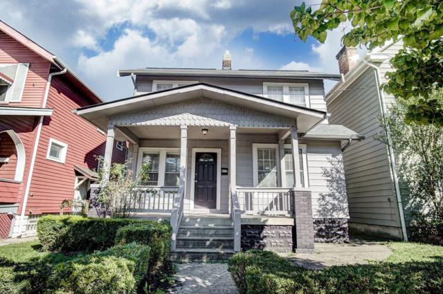 412 E Jenkins Avenue, Columbus, OH 43207 (MLS #218039880) :: Susanne Casey & Associates