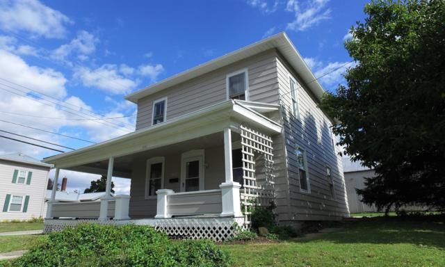 124 N Walnut Street, Mount Gilead, OH 43338 (MLS #218039894) :: Brenner Property Group | KW Capital Partners