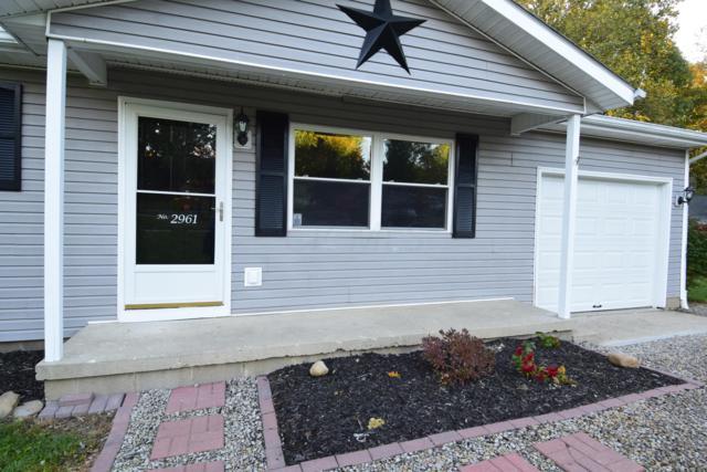 2961 Pleasant Drive NE, Lancaster, OH 43130 (MLS #218039912) :: Keller Williams Excel