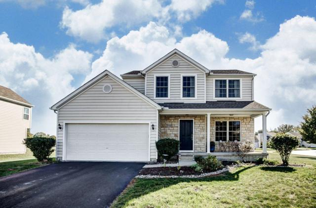 9300 Magnolia Way, Orient, OH 43146 (MLS #218039941) :: Signature Real Estate