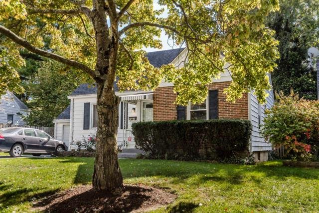 77 W Lincoln Avenue, Worthington, OH 43085 (MLS #218039959) :: Berkshire Hathaway HomeServices Crager Tobin Real Estate