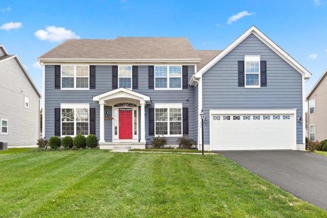 524 Buena Park Drive, Delaware, OH 43015 (MLS #218039992) :: Berkshire Hathaway HomeServices Crager Tobin Real Estate