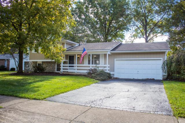 919 E College Avenue, Westerville, OH 43081 (MLS #218040002) :: Signature Real Estate