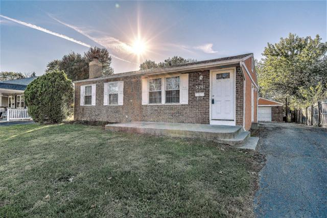 3261 Fontaine Road, Columbus, OH 43232 (MLS #218040025) :: RE/MAX ONE