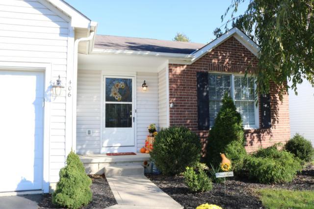 406 Bauhaus Street, Blacklick, OH 43004 (MLS #218040030) :: Berkshire Hathaway HomeServices Crager Tobin Real Estate