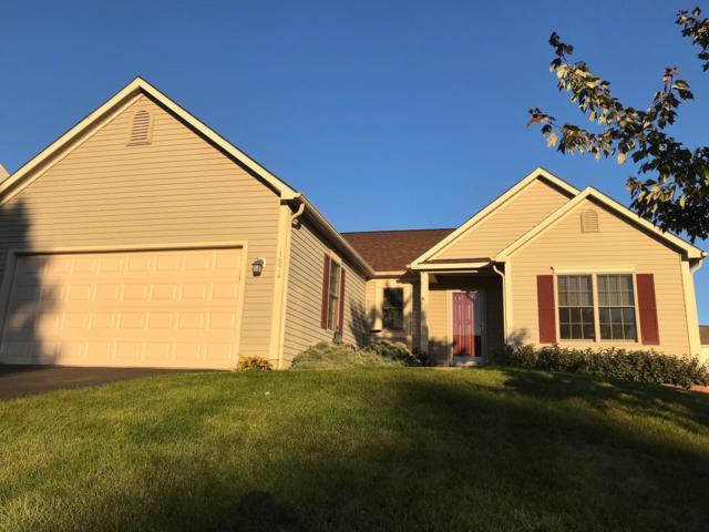 1574 Early Spring Drive, Lancaster, OH 43130 (MLS #218040038) :: Keller Williams Excel