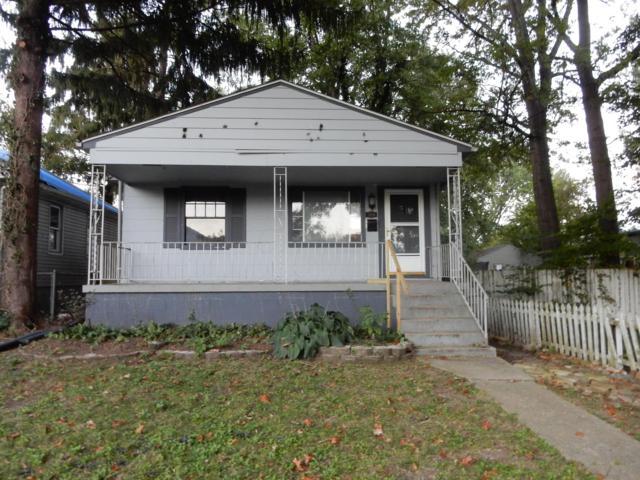 1316 Genessee Avenue, Columbus, OH 43211 (MLS #218040059) :: Keller Williams Excel
