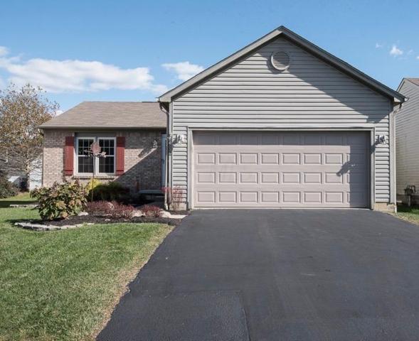 8602 Olenbrook Drive, Lewis Center, OH 43035 (MLS #218040093) :: Signature Real Estate