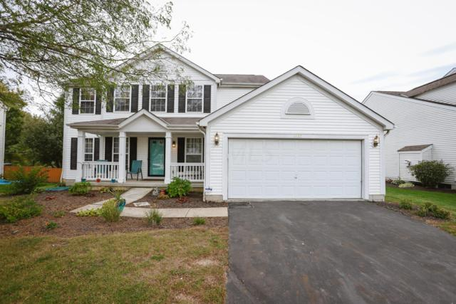 6582 Hemmingford Drive, Canal Winchester, OH 43110 (MLS #218040116) :: RE/MAX ONE