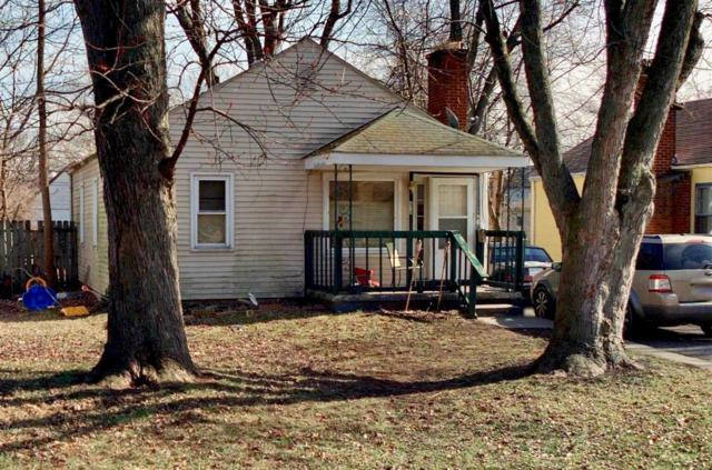 478 S Weyant Avenue, Columbus, OH 43213 (MLS #218040125) :: RE/MAX ONE