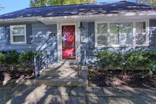 2608 Bristol Road, Columbus, OH 43221 (MLS #218040141) :: Signature Real Estate