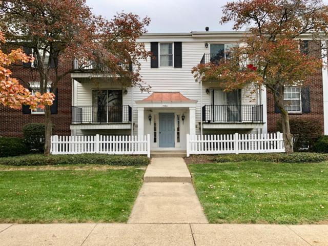 1530 Slade Avenue #204, Columbus, OH 43235 (MLS #218040200) :: Brenner Property Group | KW Capital Partners