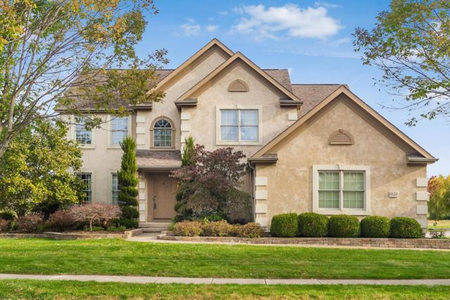 6620 Ballantrae Place, Dublin, OH 43016 (MLS #218040204) :: RE/MAX ONE