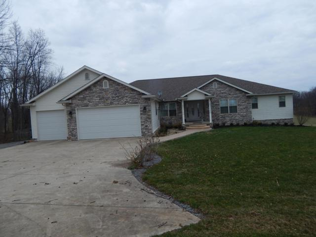 6200 Farmview Road, Mount Vernon, OH 43050 (MLS #218040233) :: Brenner Property Group   KW Capital Partners