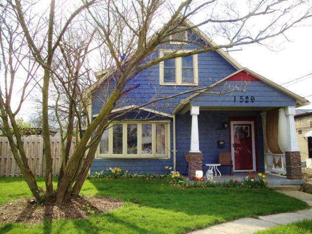 1529 N Star Avenue, Columbus, OH 43212 (MLS #218040250) :: Susanne Casey & Associates