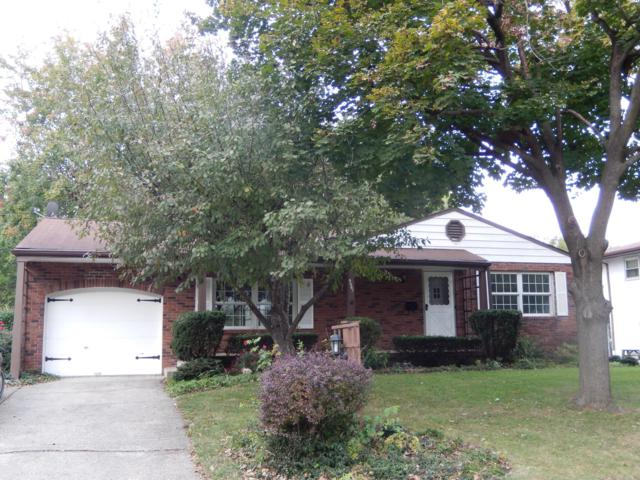5541 Rockwood Road, Columbus, OH 43229 (MLS #218040257) :: Keller Williams Excel