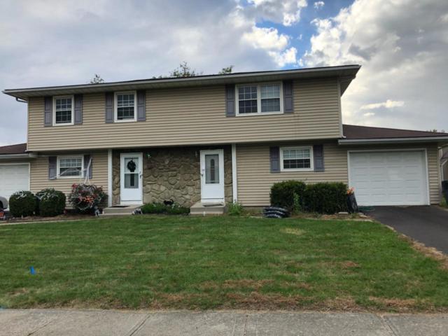 2187 Lynbridge Drive #89, Reynoldsburg, OH 43068 (MLS #218040275) :: Susanne Casey & Associates