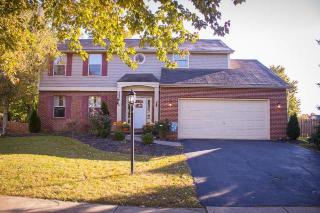 5484 Forest Glen Drive, Grove City, OH 43123 (MLS #218040330) :: Keller Williams Excel