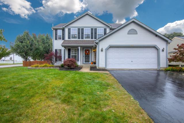 967 Master Drive, Galloway, OH 43119 (MLS #218040333) :: Keller Williams Excel