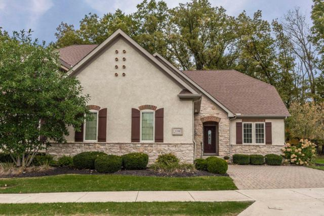 5398 Slater Ridge, Westerville, OH 43082 (MLS #218040347) :: The Mike Laemmle Team Realty