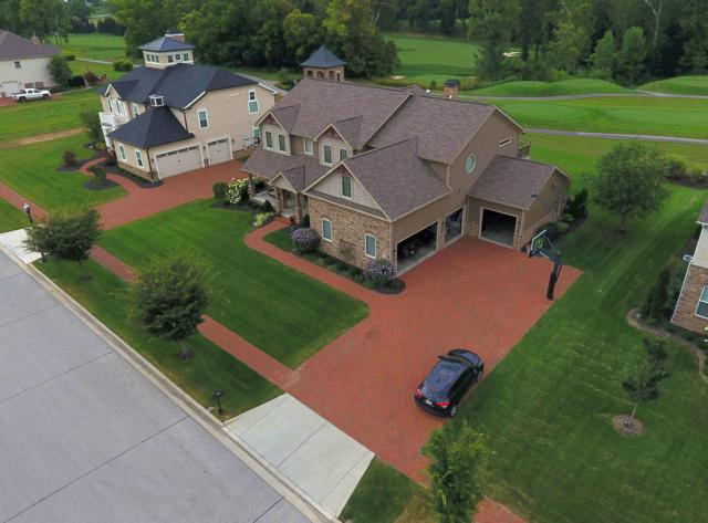 1128 Pinnacle Club Drive, Grove City, OH 43123 (MLS #218040348) :: Brenner Property Group | KW Capital Partners