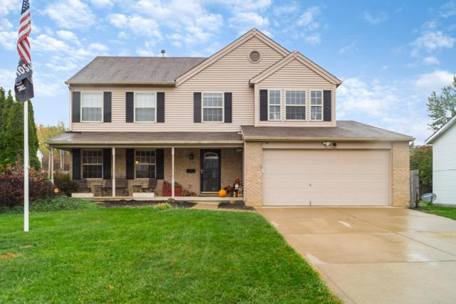 3216 Kingswood Drive, Grove City, OH 43123 (MLS #218040362) :: Berkshire Hathaway HomeServices Crager Tobin Real Estate