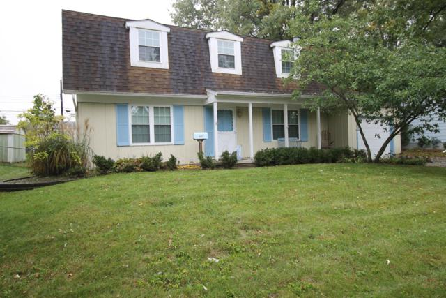 4955 Brewster Drive, Columbus, OH 43232 (MLS #218040404) :: RE/MAX ONE