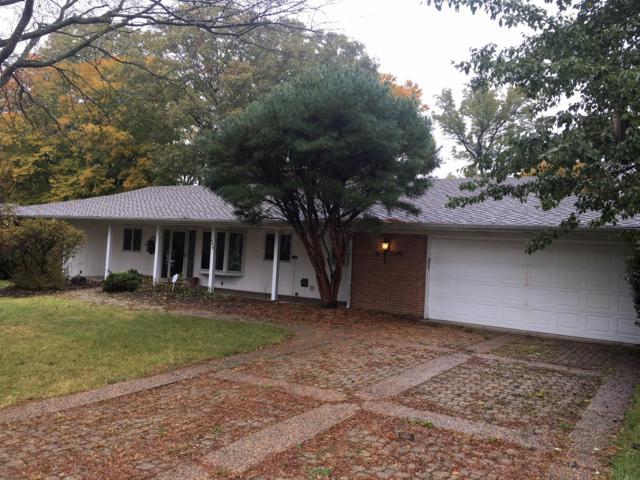 490 Village Drive, Columbus, OH 43214 (MLS #218040426) :: Signature Real Estate