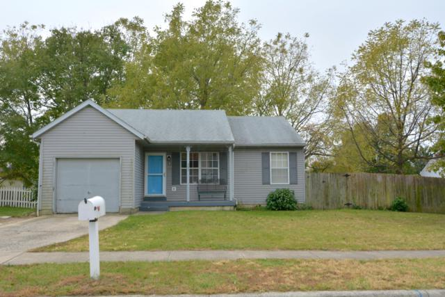 993 Esther Drive, Columbus, OH 43207 (MLS #218040438) :: RE/MAX ONE