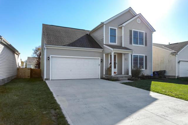 414 Ruffin Drive, Galloway, OH 43119 (MLS #218040439) :: Exp Realty