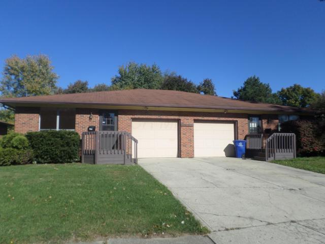 1950 Hampstead Drive, Columbus, OH 43229 (MLS #218040452) :: Berkshire Hathaway HomeServices Crager Tobin Real Estate