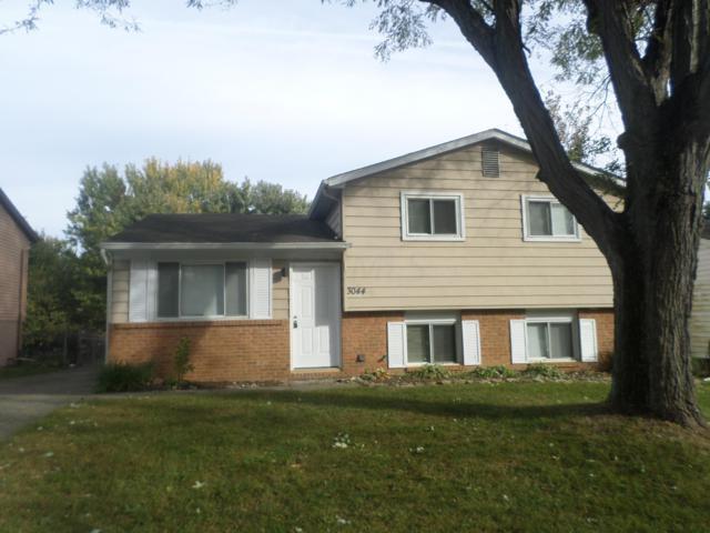 3044 Bennington Avenue, Columbus, OH 43231 (MLS #218040462) :: Berkshire Hathaway HomeServices Crager Tobin Real Estate